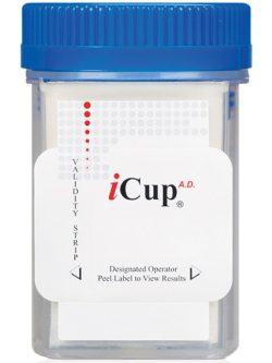 iCup Urine Drug Test Kits