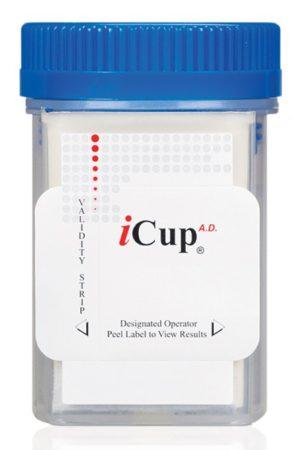 icup drug test