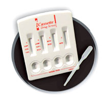 iCassette Drug Test Kits