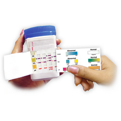 iCup Drug Test Kit With Adulteration | U.S Screening Source
