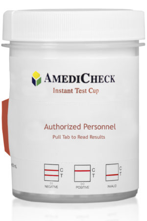 Amedicheck_Instant Test Cup