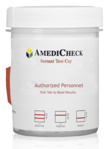 amedicheck drug test cups