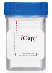 icup 9 panel drug test