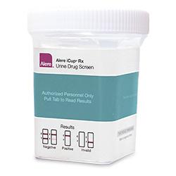 iCup Rx I-RXA-157-01 Drug Test Prescription Drugs