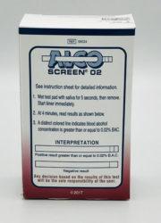 Alcoscreen 02 Box Side