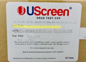 uscreen box item code