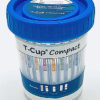 T-Cup 16 Panel Compact Drug Test Cup