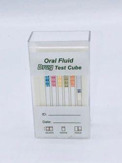 Healgen Oral Drug Test