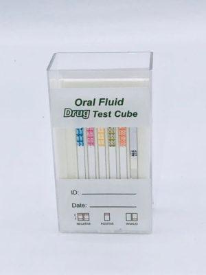 Healgen Oral Cube 1