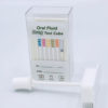 Healgen Oral Cube Drug Test 2