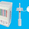 T-Cube 5 Panel Oral Fluid Saliva Mouth Swab Drug Test