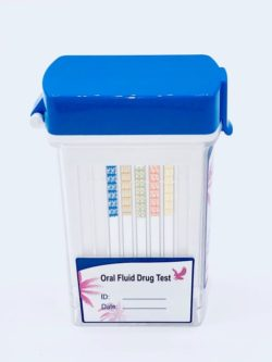Healgen 11 Panel Saliva Oral Drug Test Kit