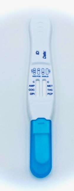 T-Swab Saliva Drug Test 2