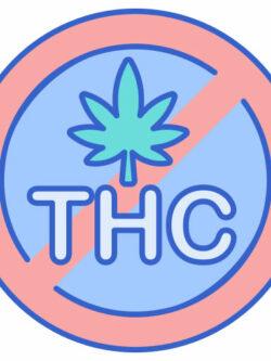 NO THC (Marijuana) Drug Tests